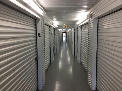 Storage Units for rent at Life Storage at 1729 Broadway St in Pearland