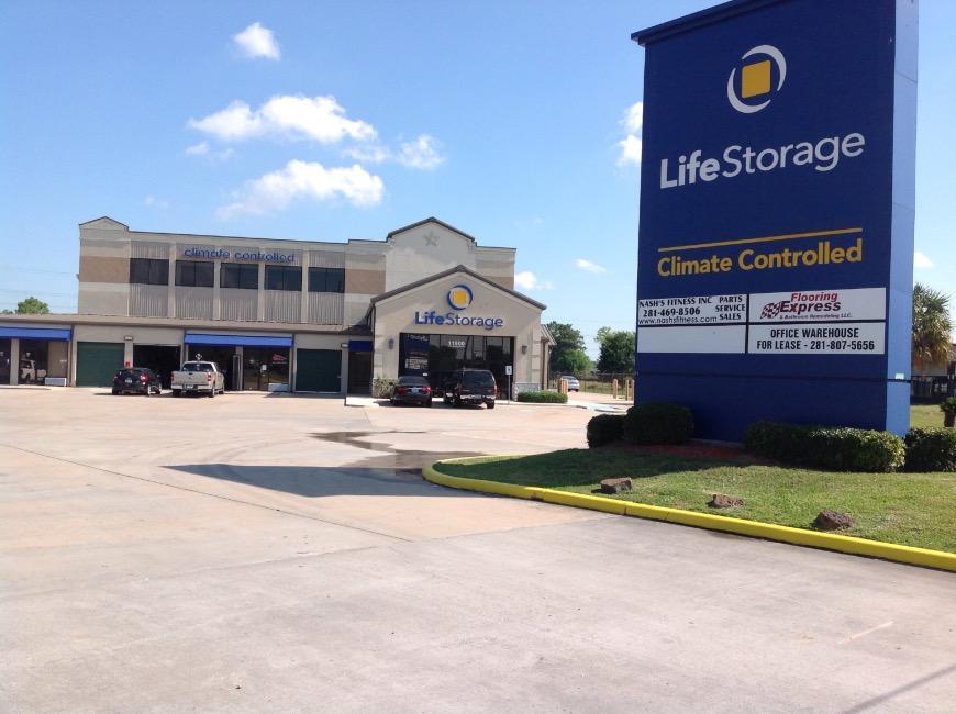 Filter Results. Storage Units & Storage Units at 11500 FM 1960 Rd W - Houston - Life Storage #763