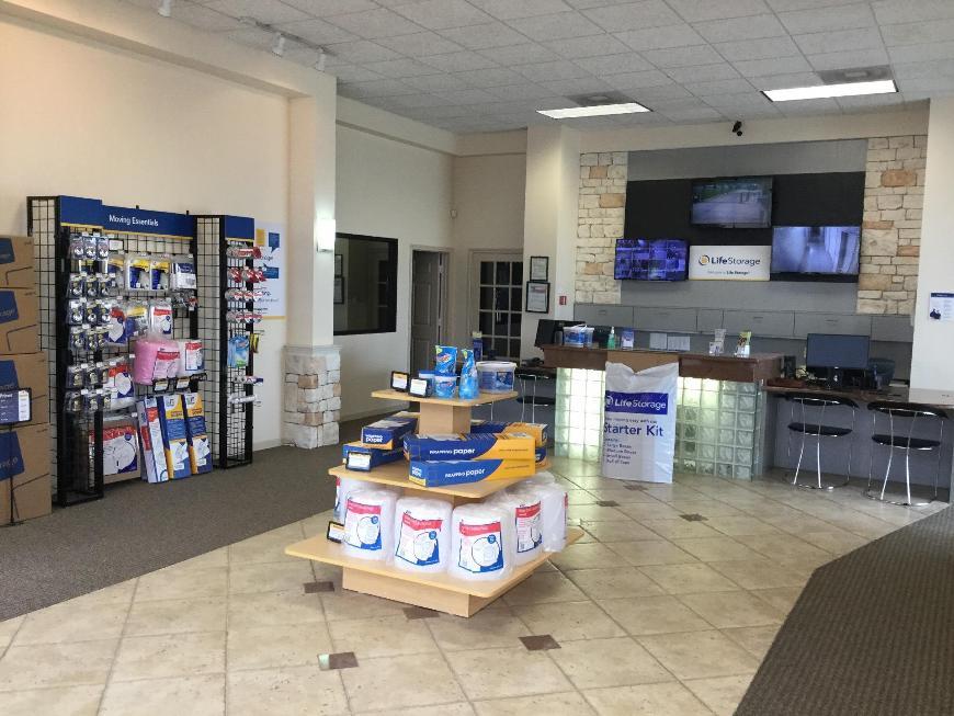 Life Storage In Houston Tx Near Cypress Rent Storage