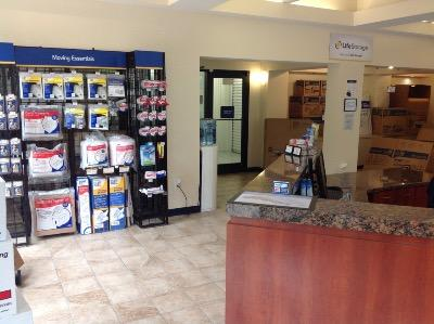 Life Storage office at 2900 Mills Branch Dr in Kingwood