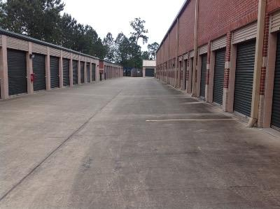 Storage Units for rent at Life Storage at 2900 Mills Branch Dr in Kingwood