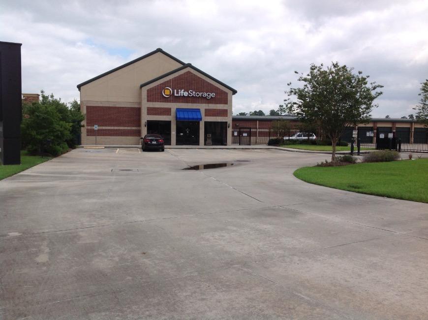 Life Storage (#766) & Storage Units at 455 W Cedar Bayou Lynchburg Rd - Baytown - Life ...