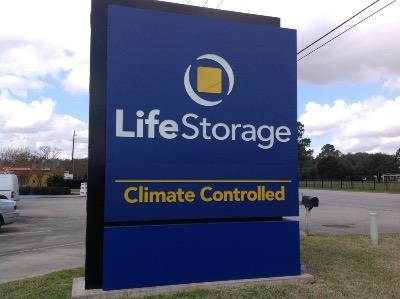 Miscellaneous Photograph of Life Storage at 6333 Spring Cypress Rd in Spring