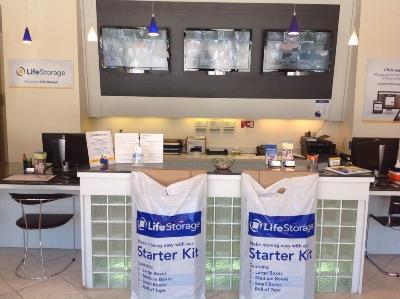 Life Storage office at 20770 Westheimer Pkwy in Katy