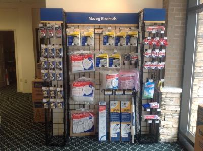 Moving Supplies for Sale at Life Storage at 20770 Westheimer Pkwy in Katy