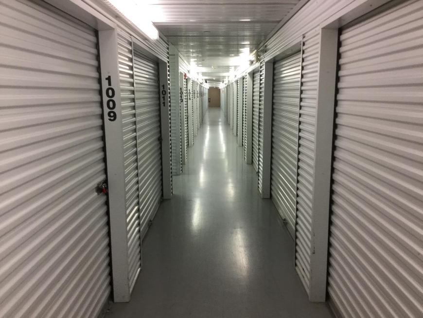 Good ... Storage Units For Rent At Life Storage At 5960 W Main St In League City  ...