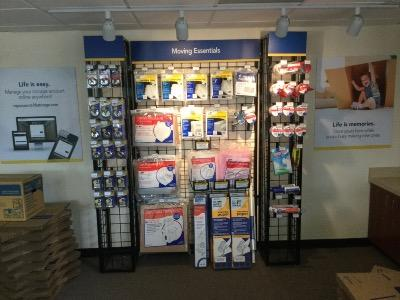 Moving Supplies for Sale at Life Storage at 5960 W Main St in League City