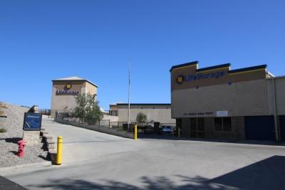 Life Storage (#772) & Storage Units at 17392 Murphy Ave - Irvine - Life Storage #605