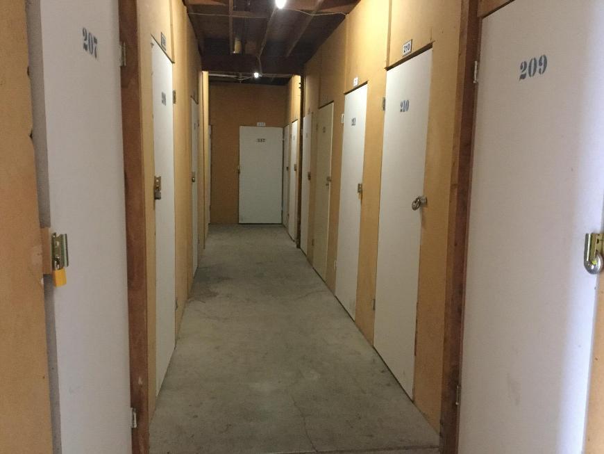 Life Storage In Rohnert Park 601 Martin Ave Rent