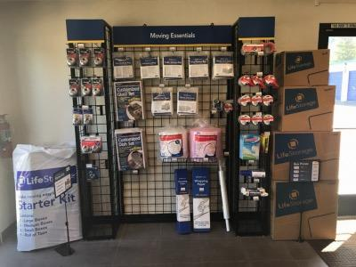 Moving Supplies for Sale at Life Storage at 601 Martin Ave in Rohnert Park