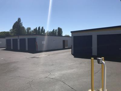 Miscellaneous Photograph of Life Storage at 601 Martin Ave in Rohnert Park