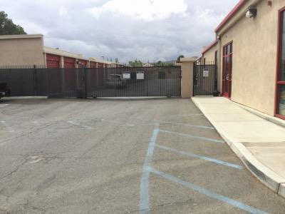 Miscellaneous Photograph of Life Storage at 380 W Palmdale Blvd in Palmdale