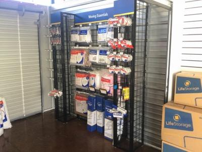 Moving Supplies for Sale at Life Storage at 2103 W Avenue J in Lancaster