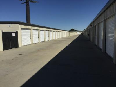 Miscellaneous Photograph of Life Storage at 2103 W Avenue J in Lancaster