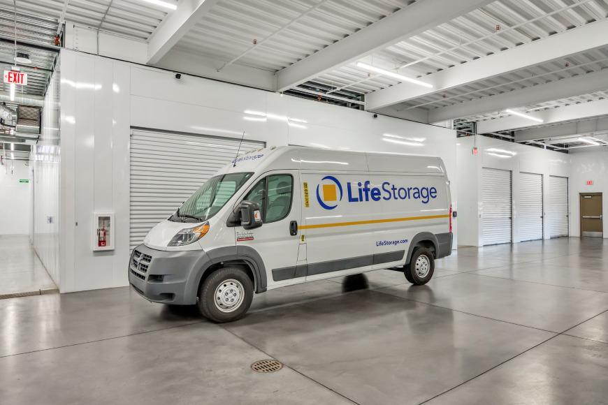 Life Storage #781