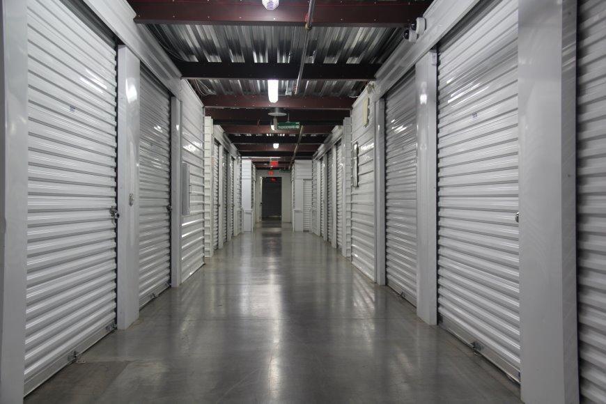 Life Storage #782