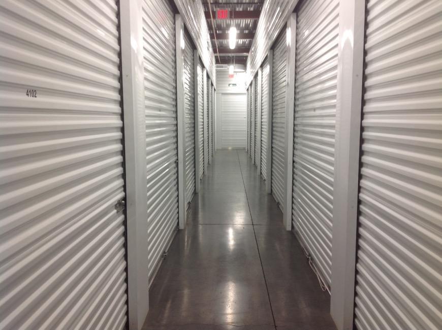 Life Storage #783