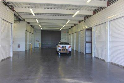 Miscellaneous Photograph of Life Storage at 7227 E Williams Dr in Scottsdale