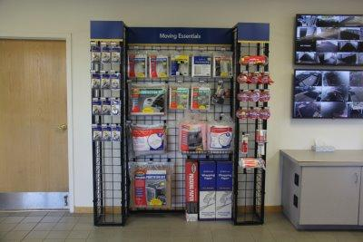 Moving Supplies for Sale at Life Storage at 7425 E Williams Dr in Scottsdale
