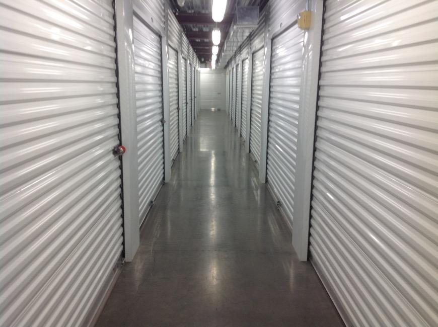 Life Storage #785