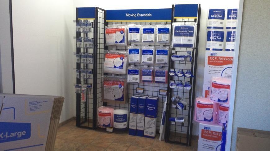 Life Storage #787