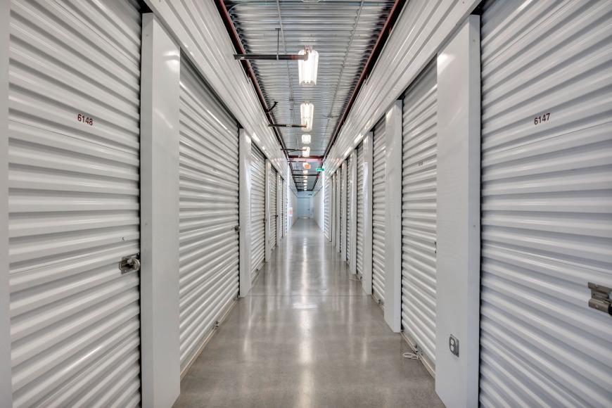 & Storage Units at 6218 W Behrend Dr - Glendale - Life Storage #788