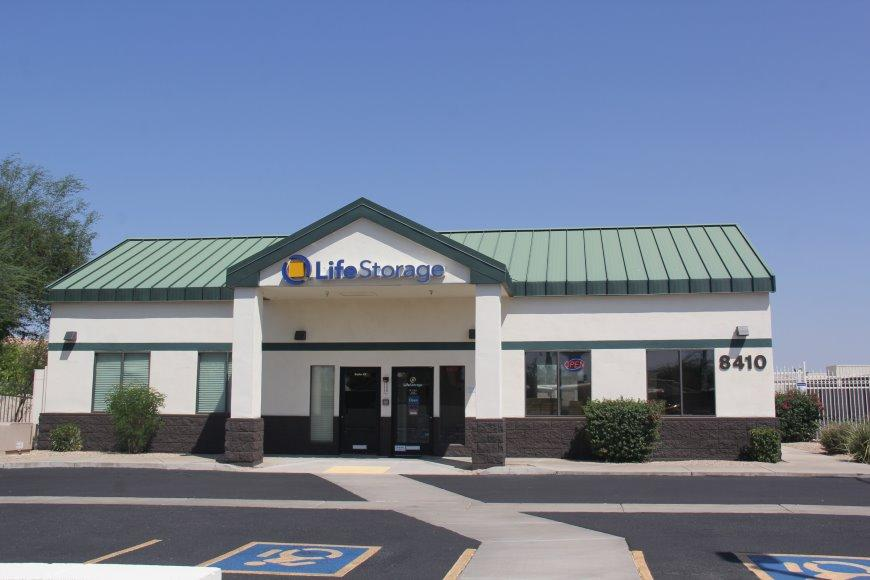 Filter Results. Storage Units & Storage Units at 8410 W Union Hills Dr - Peoria - Life Storage #789