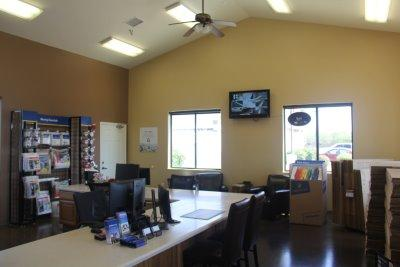 Life Storage office at 8410 W Union Hills Dr in Peoria