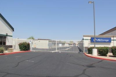 Miscellaneous Photograph of Life Storage at 8410 W Union Hills Dr in Peoria