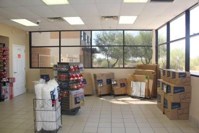 Moving Supplies for Sale at Life Storage at 34215 N Black Mountain Pkwy in Cave Creek