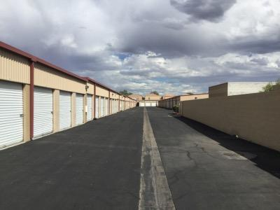 Miscellaneous Photograph of Life Storage at 10410 Bermuda Rd in Las Vegas