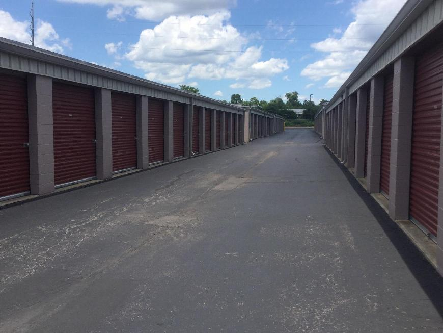 Life Storage In Hendersonville 364 W Main St Rent