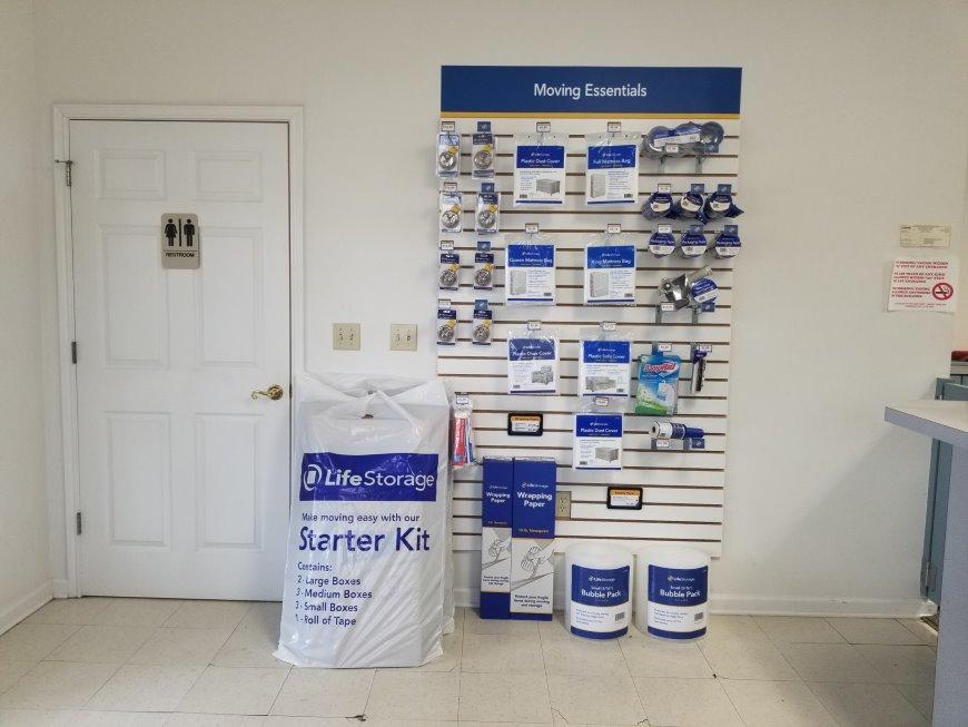 Storage Units In Lafayette Near Pinhook Rd And Kaliste Saloom