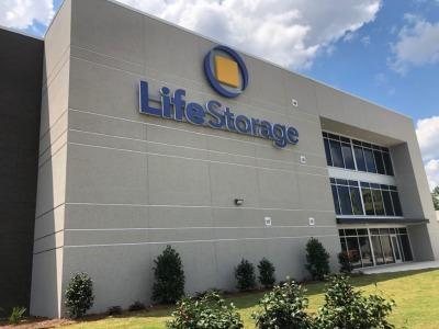 Exterior image of facility at 1540 Lindberg Dr, Slidell, LA 70458