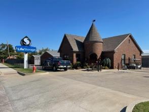 Exterior image of facility at 3000 N Villa Ave, Oklahoma City, OK 73107
