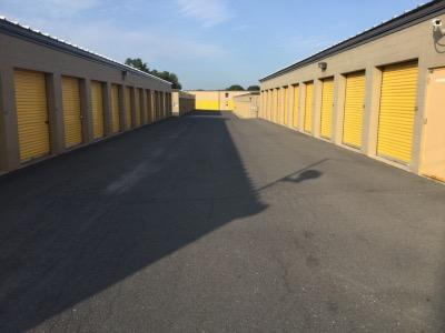 Storage Units for rent at Life Storage at 191 Salem Church Road in Mechanicsburg