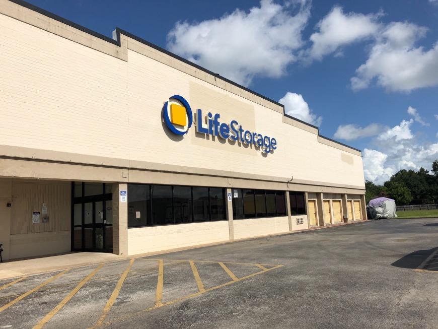 Storage Units In League City Near Houston Life Storage Facility 8119
