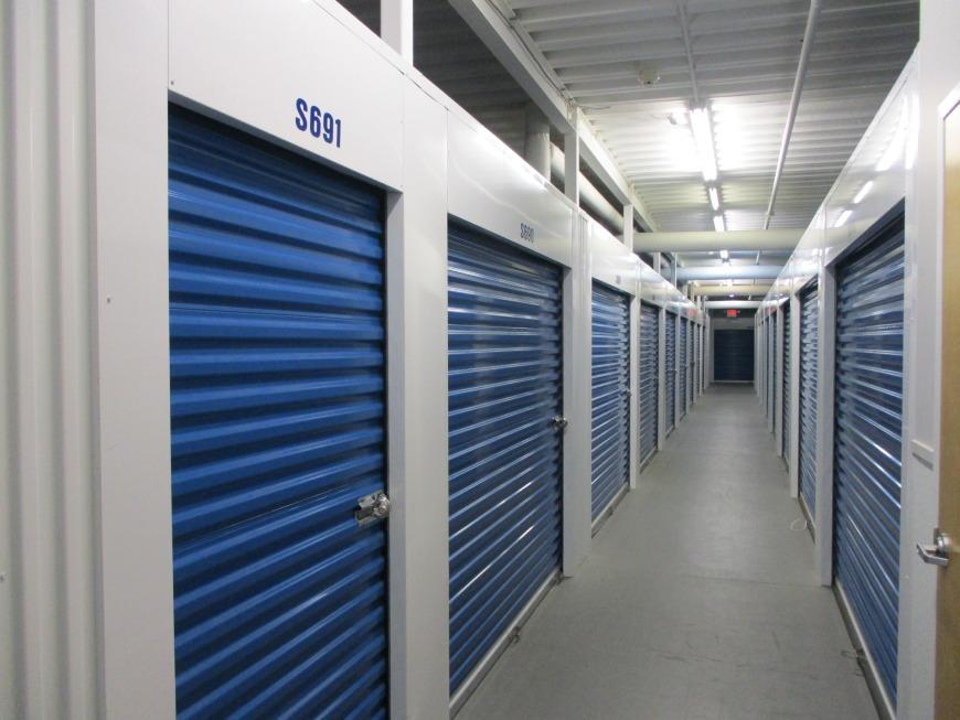 Self Storage Units In Clifton Park Near, Clifton Park Storage