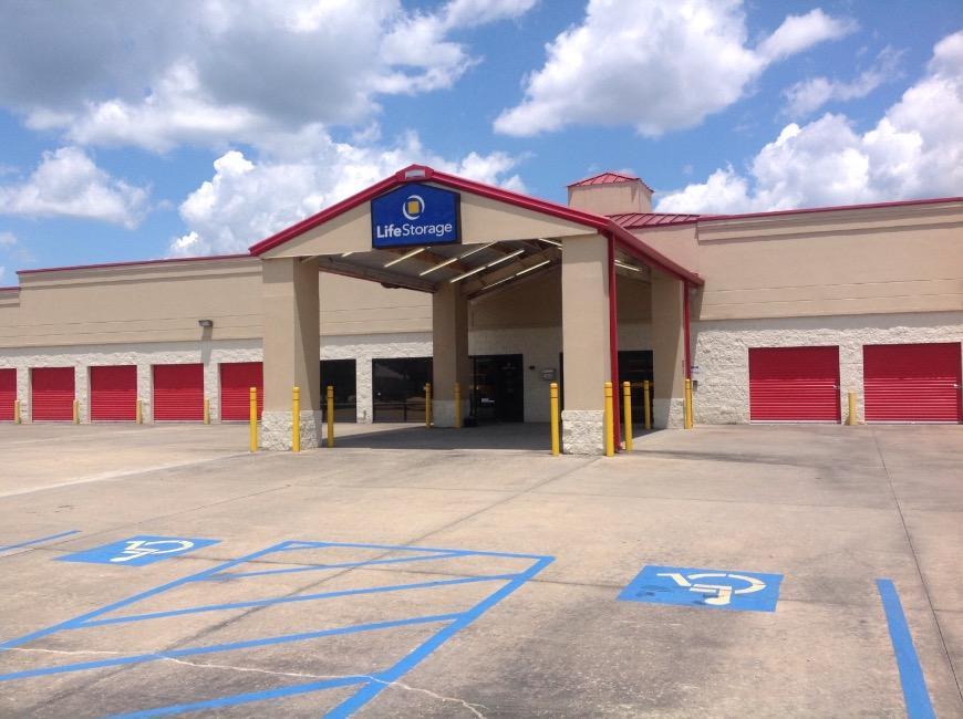 Storage Units In Hammond Near Southeastern Louisiana University