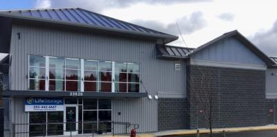 Exterior image of facility at 33620 21st Ave SW, Federal Way, WA 98023
