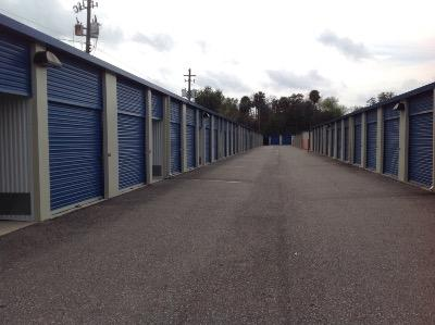 Storage Units for rent at Life Storage at 8354 W. Hillsborough Ave. in Tampa