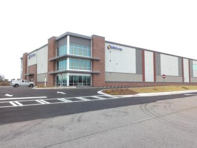 Exterior image of facility at 605 Cohen Walker Dr, Warner Robins, GA 31088