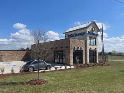 Exterior image of facility at 231 Ranch Trl, Rockwall, TX 75032
