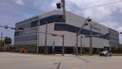 Exterior image of facility at 15025 NE 18th Ave, North Miami, FL 33181