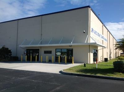 Life Storage Buildings at 2465 Palm Bay Road NE in Palm Bay