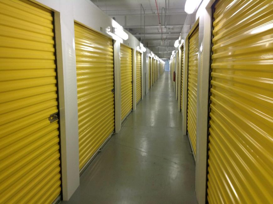 Storage Units For At Life 2465 Palm Bay Road Ne In