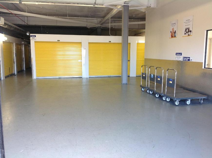 Miscellaneous Photograph Of Life Storage At 2465 Palm Bay Road Ne In