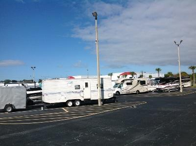 Miscellaneous Photograph of Life Storage at 2465 Palm Bay Road NE in Palm Bay