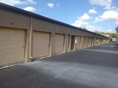 Storage Units for rent at Life Storage at 4400 Solomon Blvd in Fort Myers