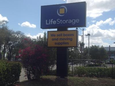 Miscellaneous Photograph of Life Storage at 4400 Solomon Blvd in Fort Myers